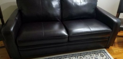 Microfiber Sofas – Tips on Choosing