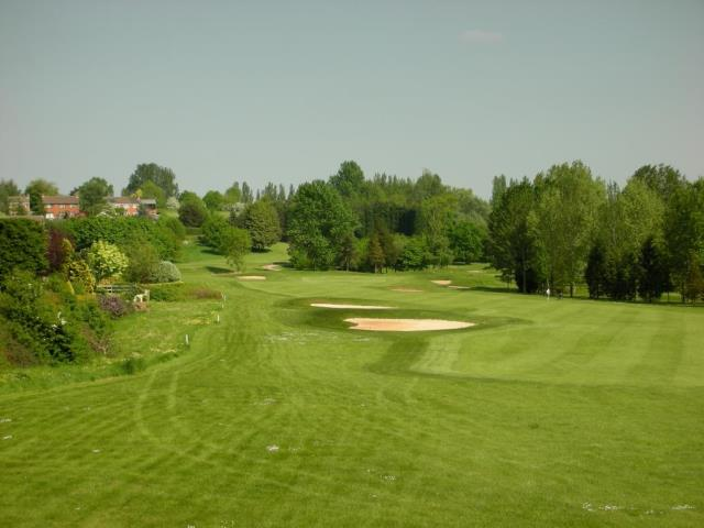 Golf Tips: Swing Plane