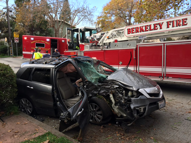 Car Accident Advice and Guide