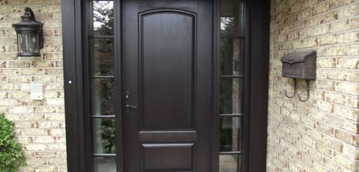 Tips For Buying Exterior Doors