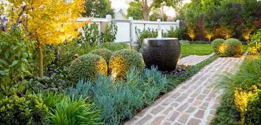 Garden Design – How To Design A Small Garden