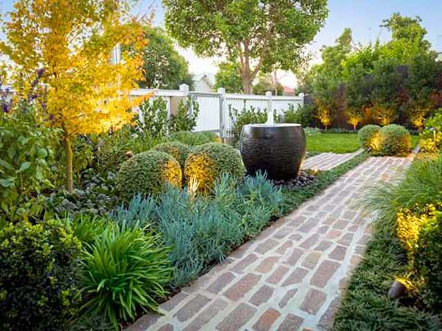 Garden Design – How To Design A Small Garden