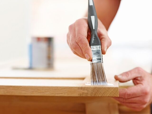 10 DIY Home Improvement Ideas
