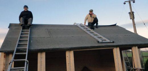 Hiring Arizona Roofing Contractors